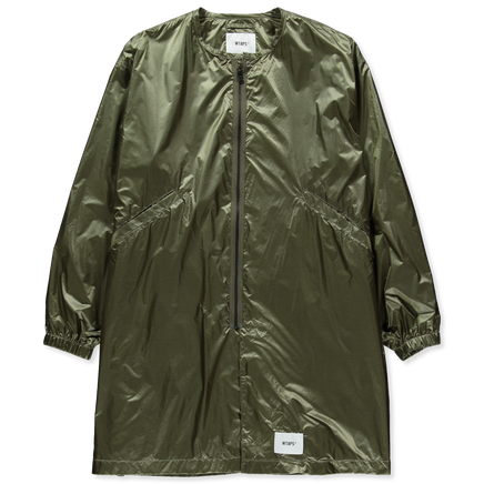 Wafer / Jacket. Nylon. Ripstop