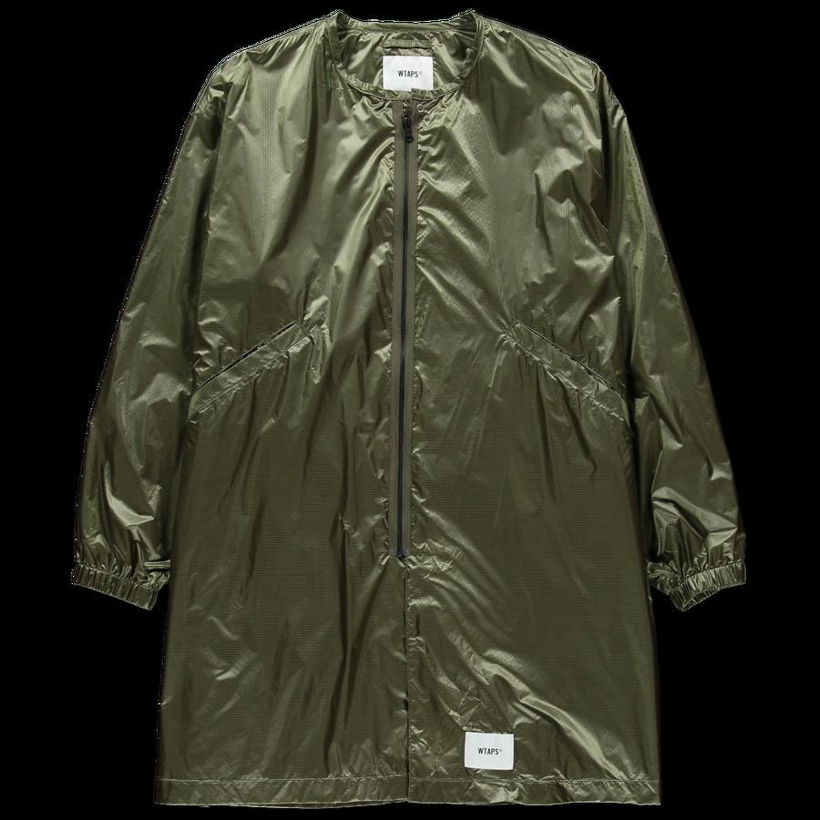 Wafer / Jacket. Nylon. Ripstop