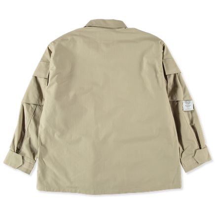 Modular LS / Shirt Co. Ripstop