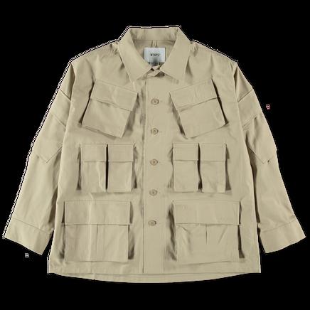 Modular LS / Shirt Co. Ripstop