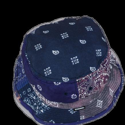 Bucket-B / E-Hat