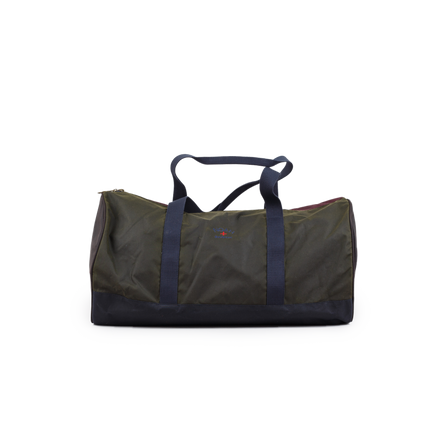 Noah Wax Holdall Bag