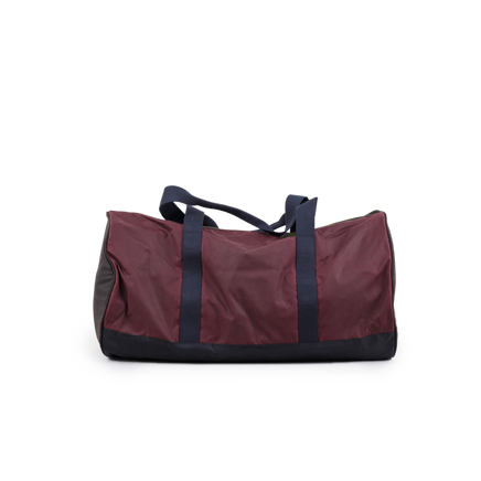 Noah Wax Holdall Bag