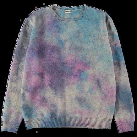 J Pierre Tie Dye Sweater