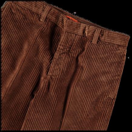 Delfo Napa Cord Trousers