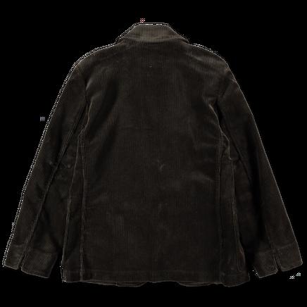 MHL Asymmetric Collar Blazer