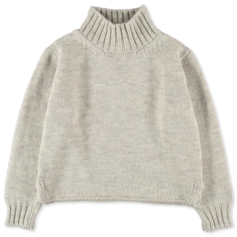 MHL Wide Neck Sweater