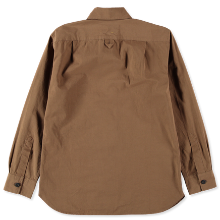 MHL Basic Cotton Poplin Shirt