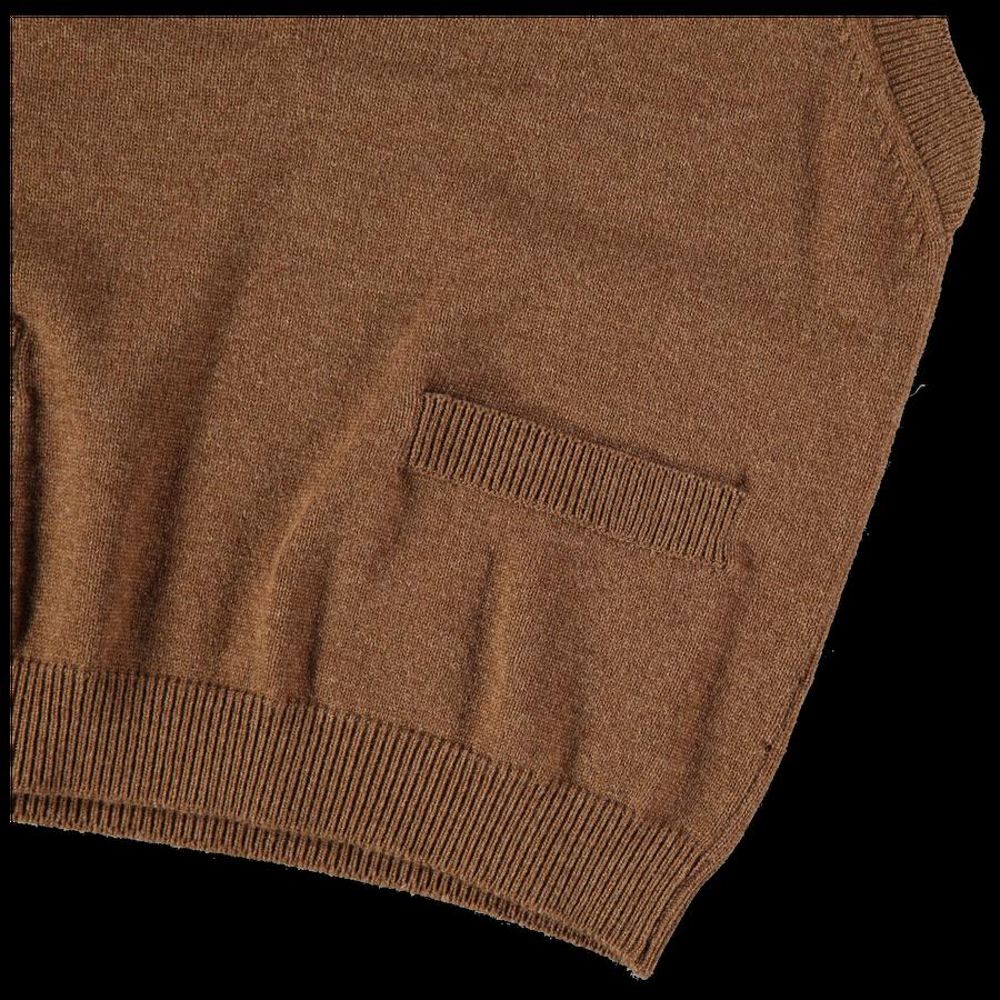 Pocketed Slipover