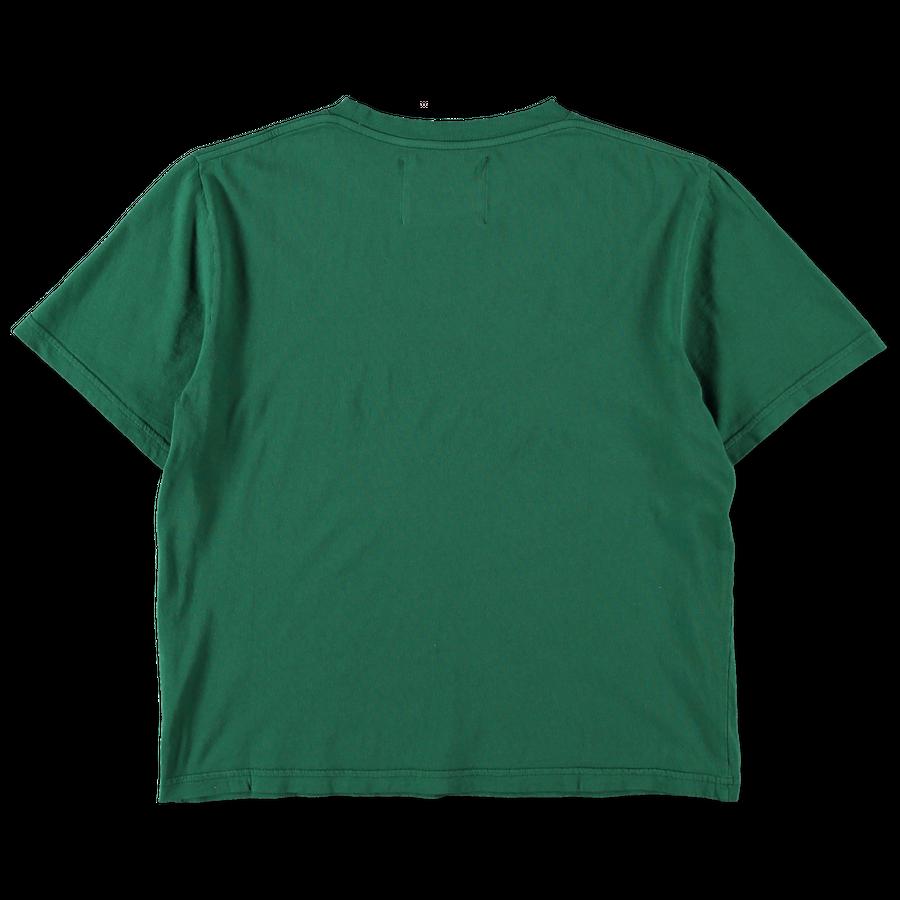 Luz Cotton T-Shirt