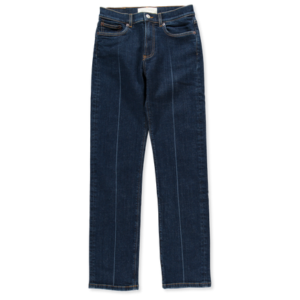 Autobahn Front Crease Jeans