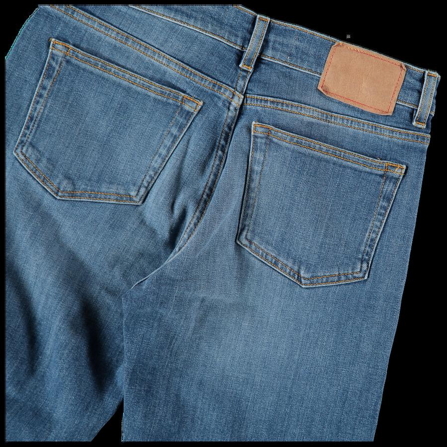 Autobahn Jeans