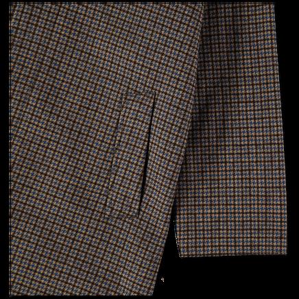 Long Raglan Coat