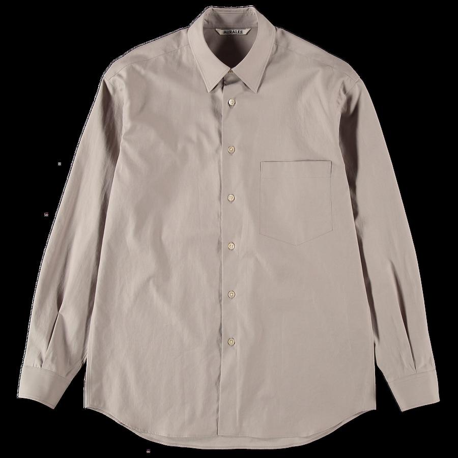 Washed Finx Twill Shirt
