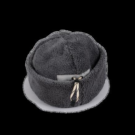 Boa Fleece Cap