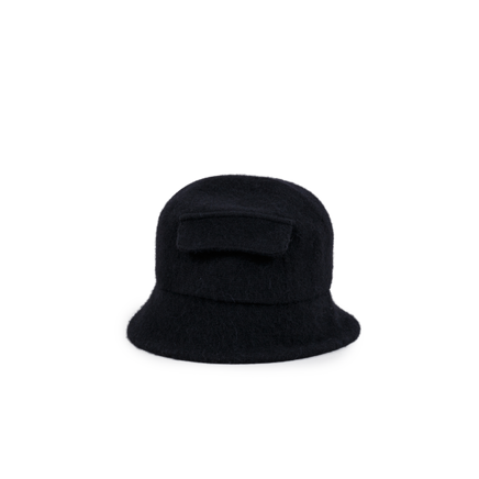 Baby Alpaca Bucket Hat