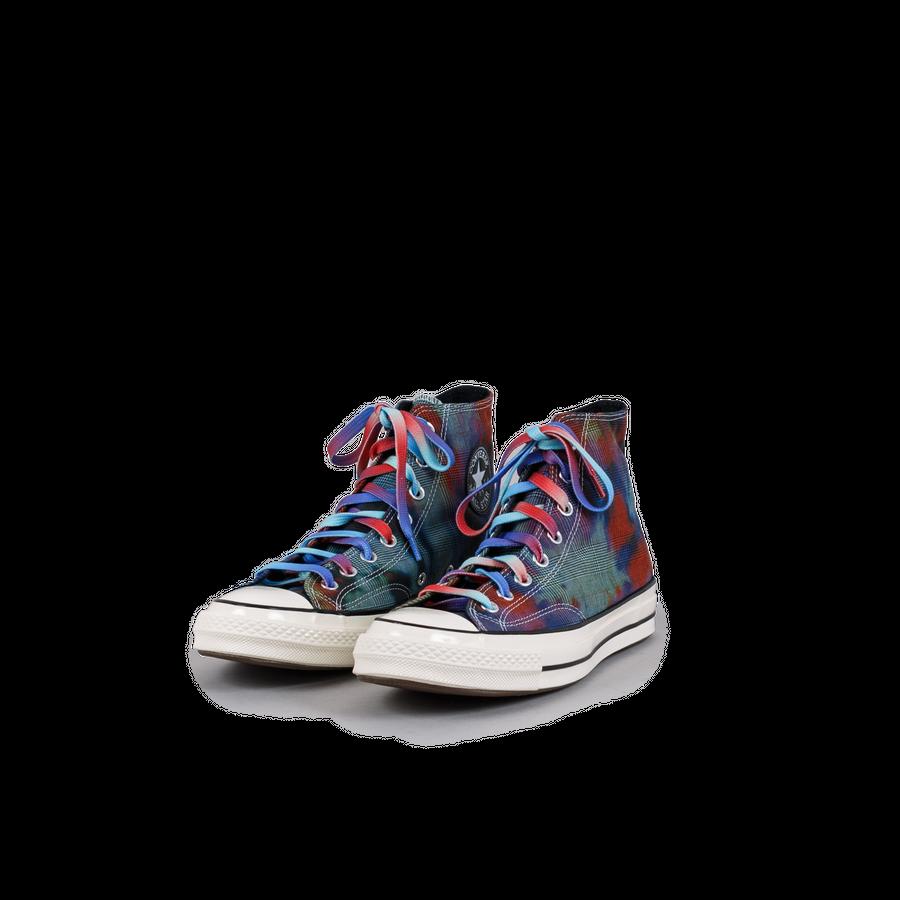 Chuck 70 Hi - Tie Dye