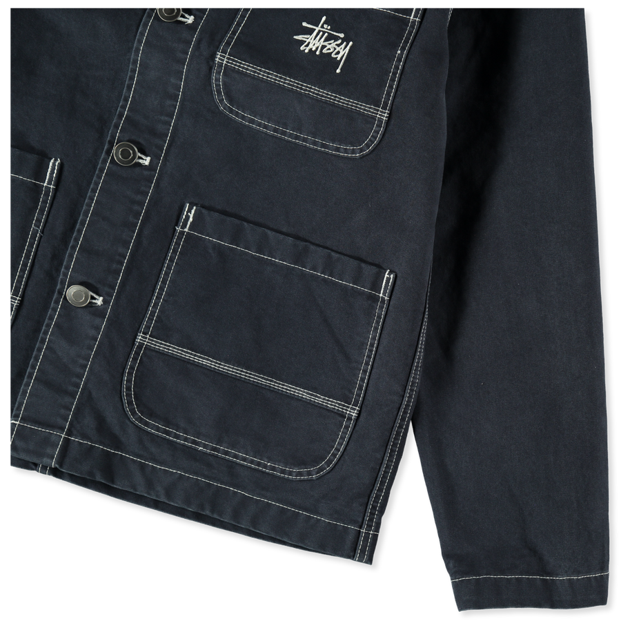 Moleskin Chore Jacket