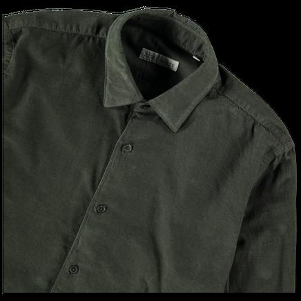 Baby Cord Shirt