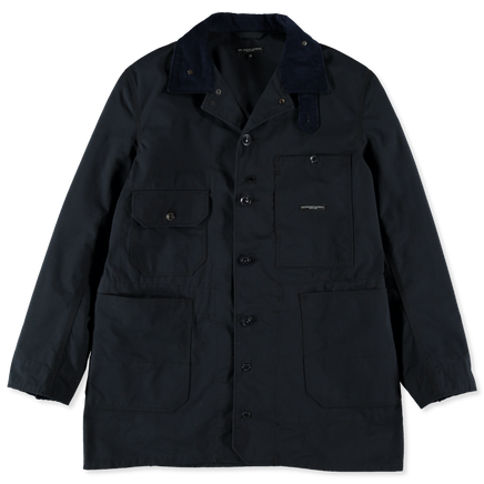 Long Logger Jacket
