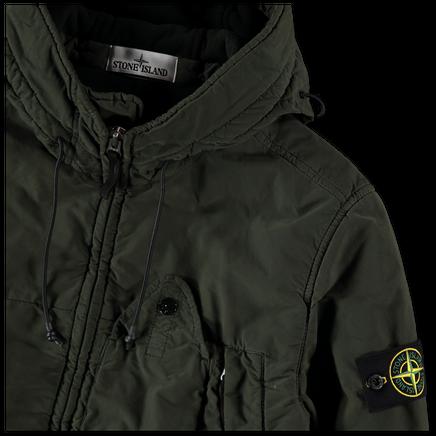 731540931 V0059 David Light-TC Hooded Jacket