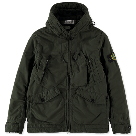 731540931 V0059 David Light-TC Hooded Jacket