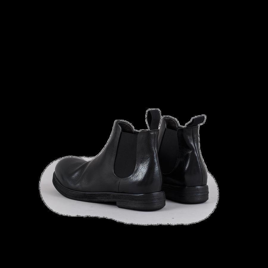 Zucca Zeppa Boot