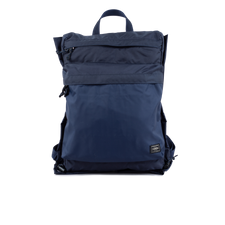 Porter Force Ruck Sack - Navy