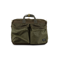 Porter Force 3Way Briefcase - Olive Drab