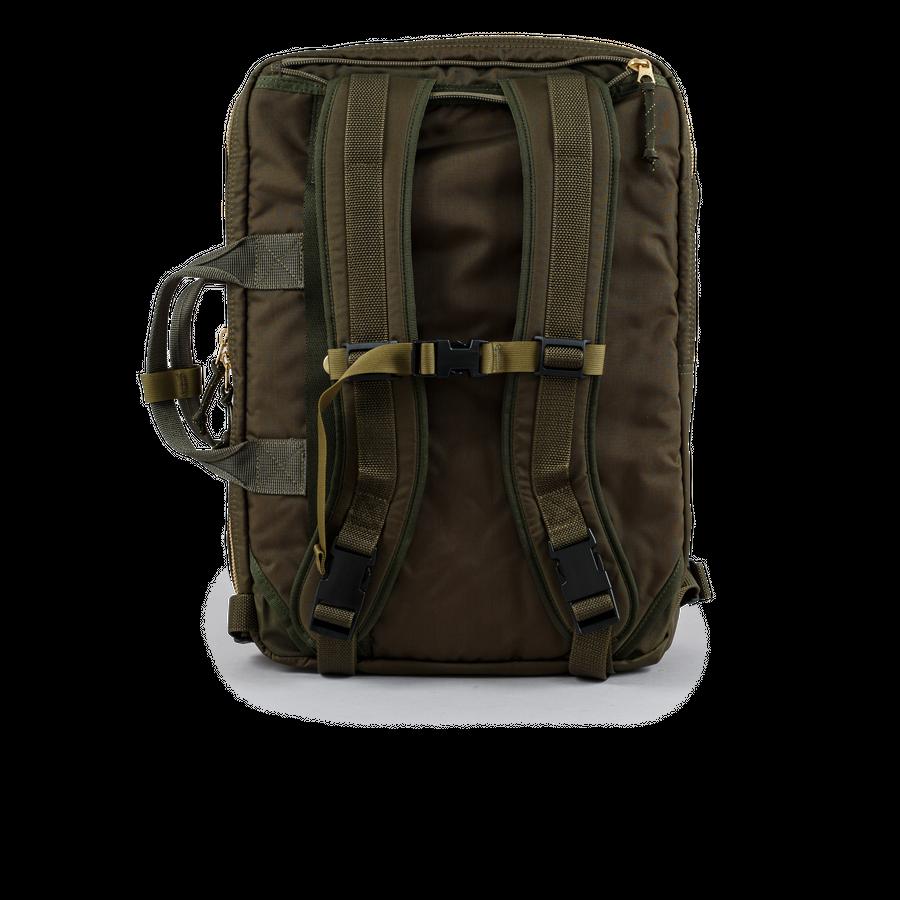 Force 3Way Briefcase
