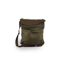 Porter Force Shoulder Bag - Olive Drab