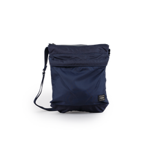 Porter Force Shoulder Bag - Navy
