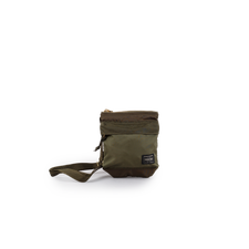 Porter Force Shoulder Pouch - Olive Drab
