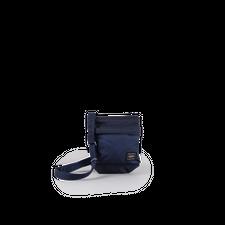 Porter Force Shoulder Pouch - Navy