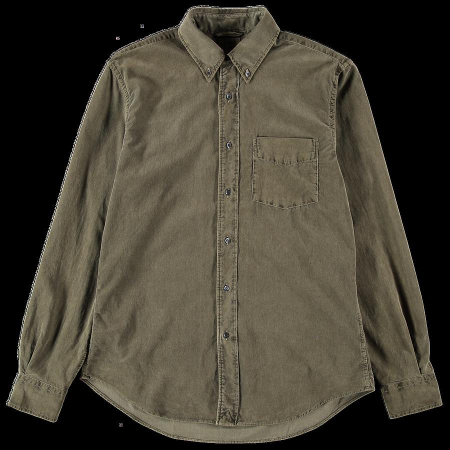 BD Cord Shirt