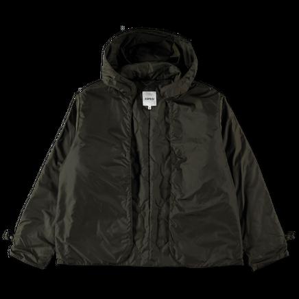 Hooded GD Tech Jacket