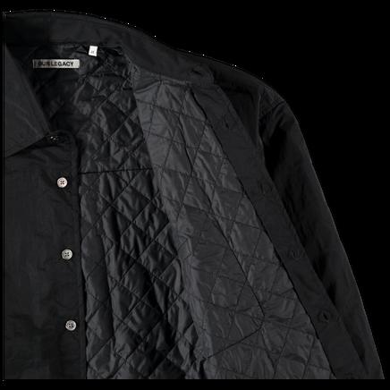 Tech Borrowed Jacket