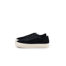 Stepney Workers Club Dellow M Suede - Black