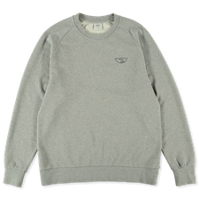 Stepney Workers Club Handshake Sweat - Grey