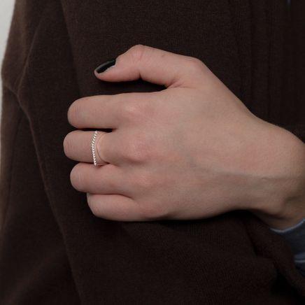 Slized Ring M