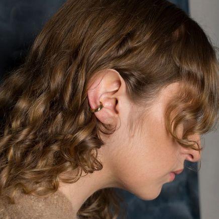Folded Ear Cuff S