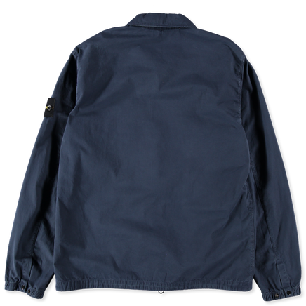Old Effect GD Zip Overshirt 7315107WN V0128