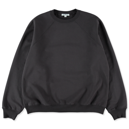 Heavyweight Raglan Sweatshirt