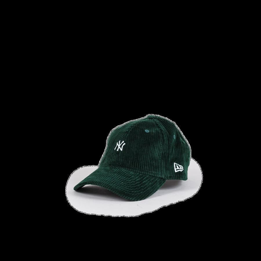 NY Corduroy Cap