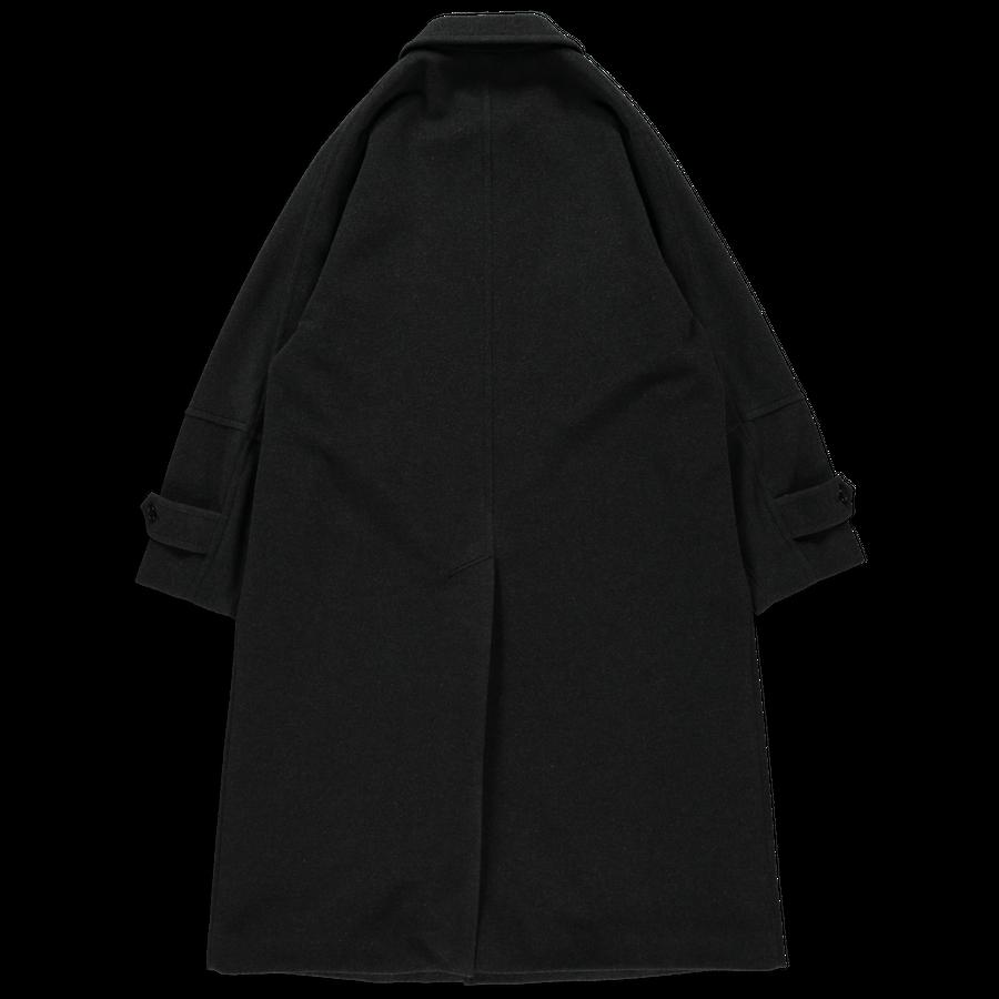 Mosser Cashmere Big Coat
