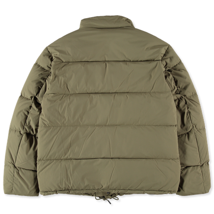 Recycled NY Ripstop Down Jacket
