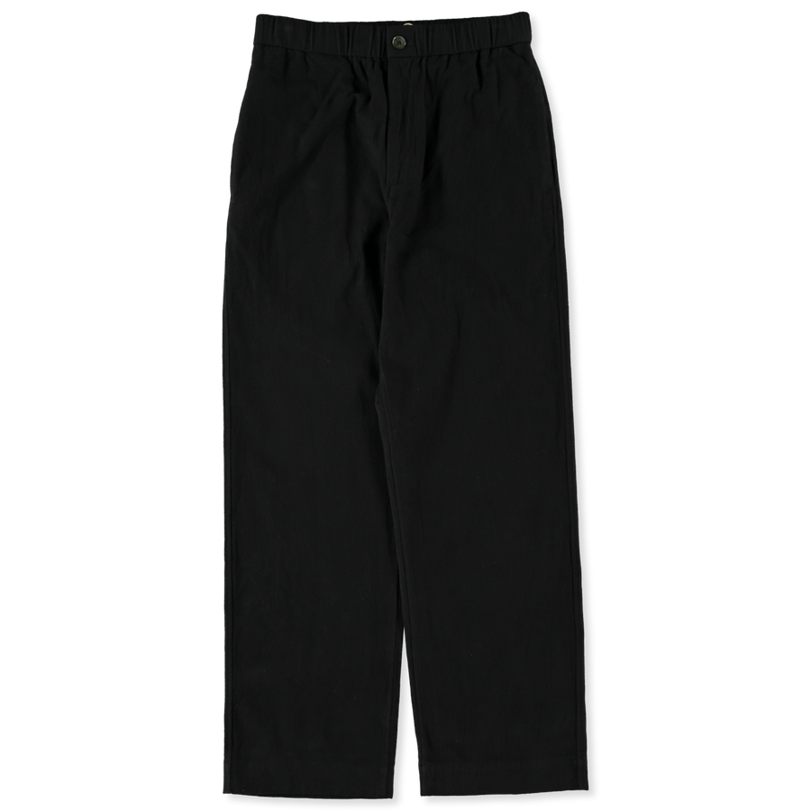 Organic Co Suede Easy Pants