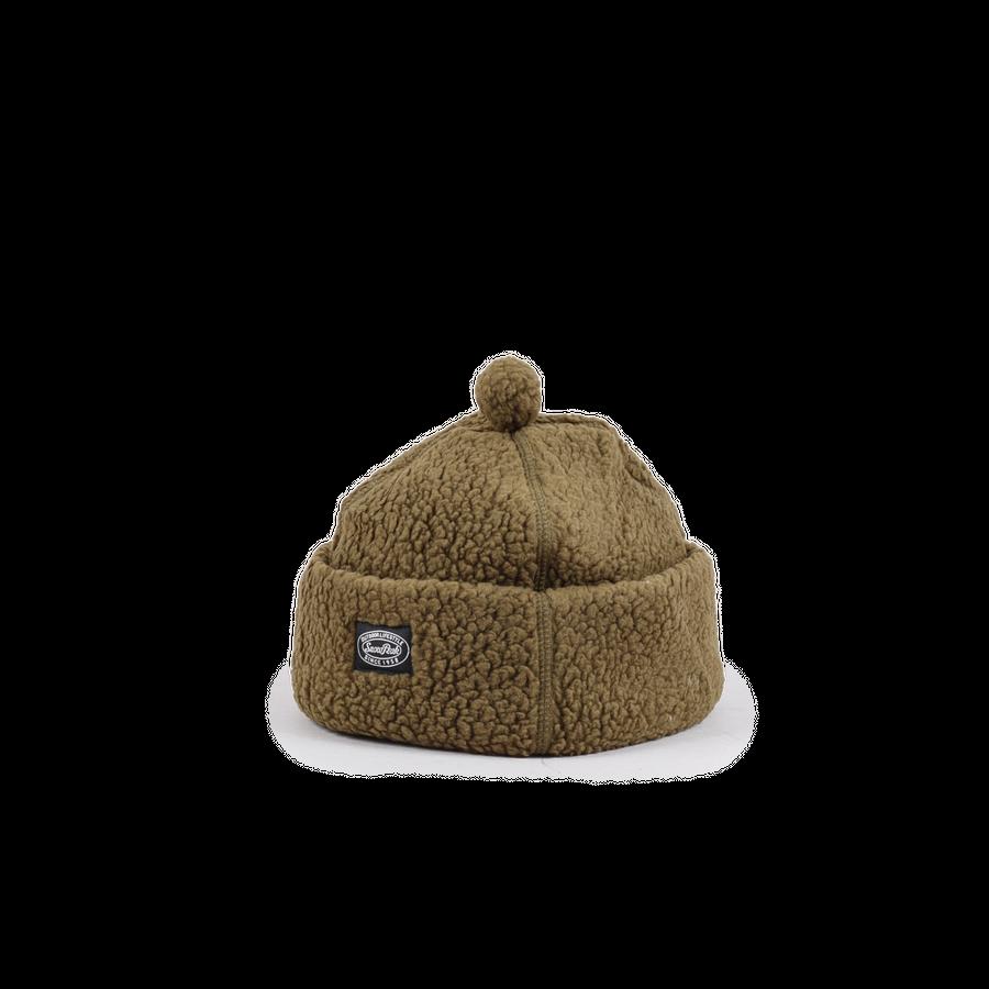 Thermal Fleece Cap