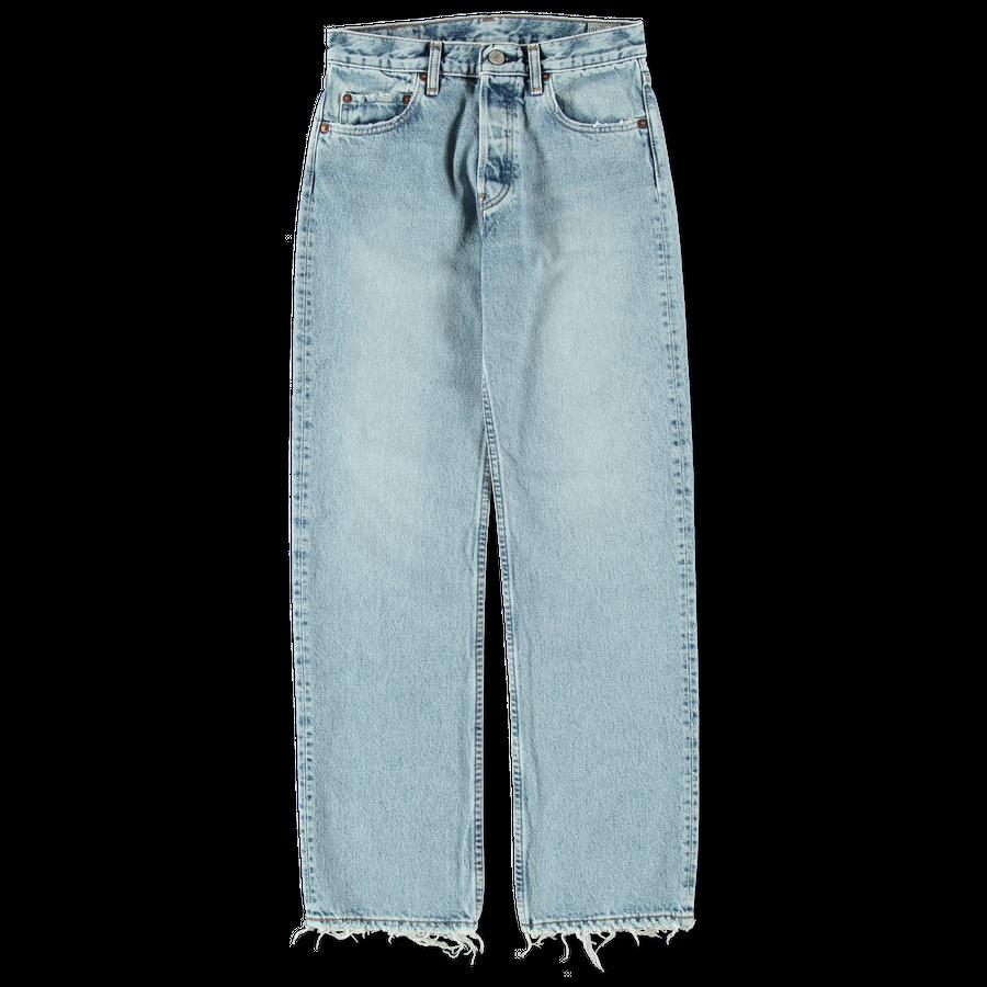 W' 108 Straight Cut Jean