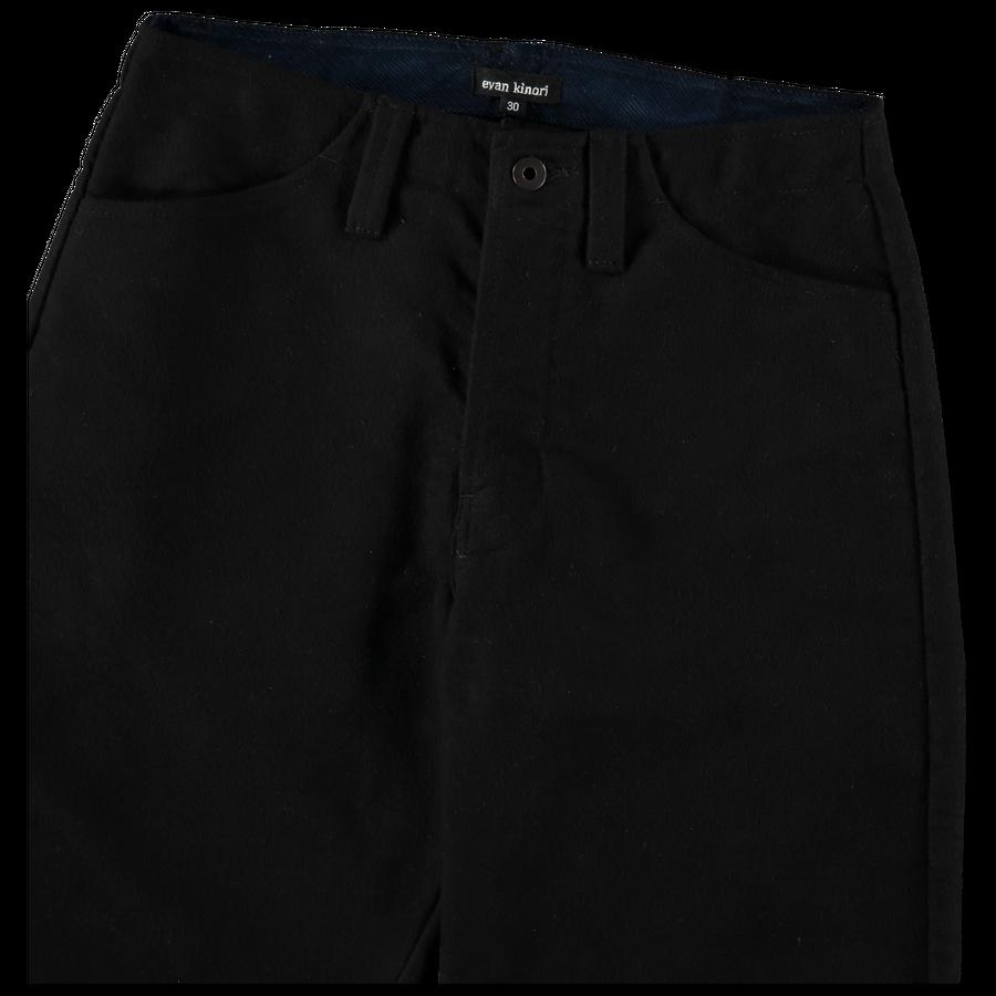 Four Pocket Pant